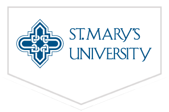 St. Mary's University, Texas logo